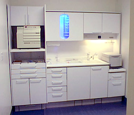 Sterilization and infection control